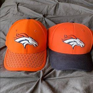 Denver Broncos caps